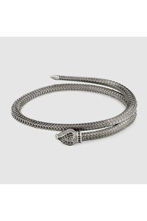 Gucci Garden Armband aus mit Schlange