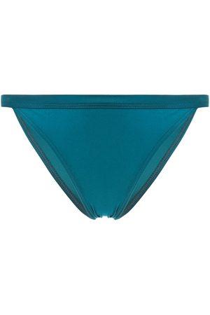 Duskii Océane banded bikini bottom