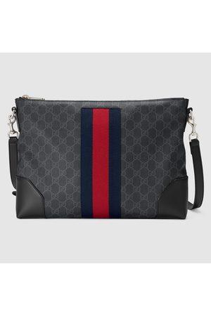 Gucci Herren Umhängetaschen - Umhängetasche aus GG Supreme