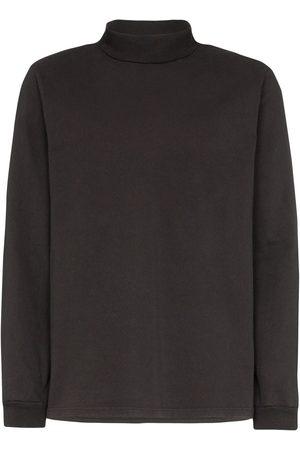 Les Tien Long-sleeve cotton T-shirt