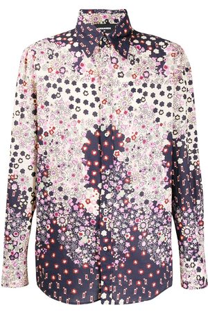 Dsquared2 Floral printed shirt