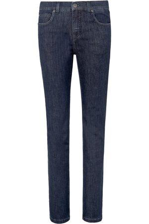 Angels Damen Straight - Jeans Regular Fit Modell Cici denim