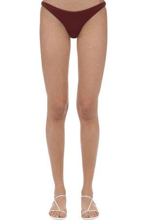 Fella Swim Mr Smith Textured Bikini Bottoms