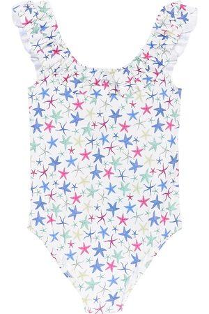 Melissa Odabash Badeanzug Baby Missy mit Sternen