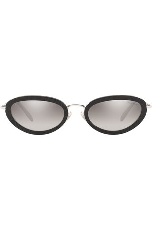 Miu Miu Délice cat-eye frame sunglasses