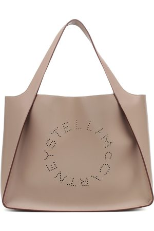 Stella McCartney Shopper Stella aus Lederimitat