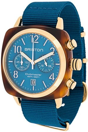 Briston Watches Uhren - Clubmaster Classic Chrono 40mm