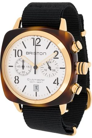 Briston Uhren - Clubmaster Classic Chrono40mm