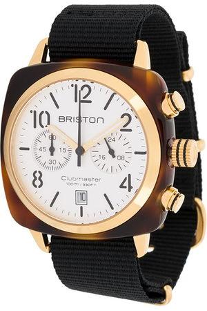 Briston Watches Clubmaster Classic Chrono40mm