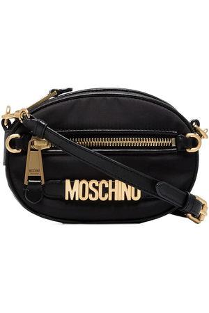 Moschino Logo cross-body bag