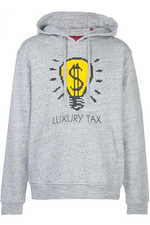 MOSTLY HEARD RARELY SEEN Bulb jersey hoodie