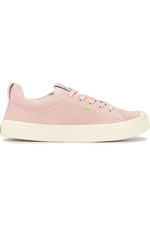 CARIUMA IBI Low Rose Knit Sneaker