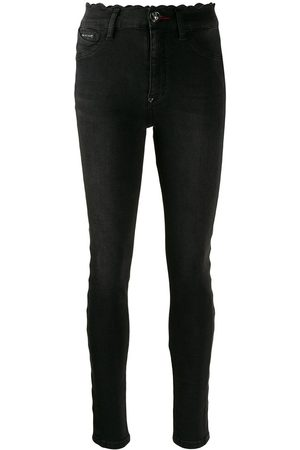 Philipp Plein Statement jeggings