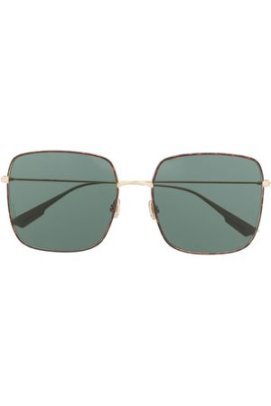 Dior Stellaire1 square-frame sunglasses