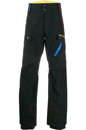 Rossignol X JCC x Jean-Charles de Castelbajac ski trousers