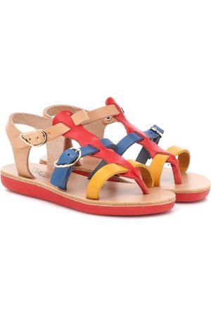 Ancient Greek Sandals Sandalen Little Grace Kelly