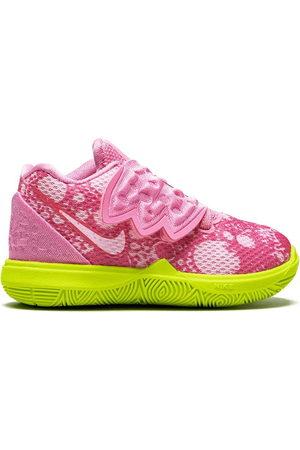 Nike X SpongeBob SquarePants Kyrie 5 Patrick Star sneakers