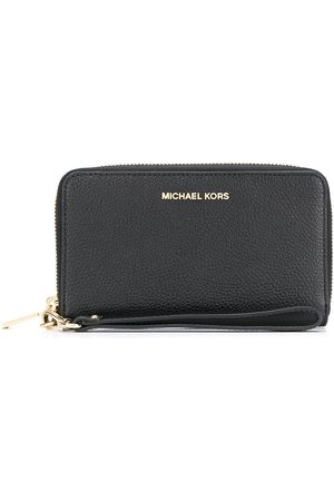 Michael Kors Damen Geldbörsen & Etuis - Zip-around continental wallet