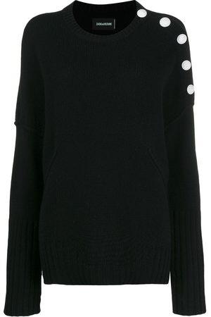 Zadig & Voltaire Malta knitted jumper