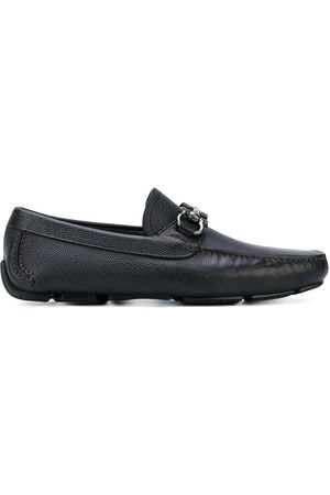 Salvatore Ferragamo Horsebit driving shoes