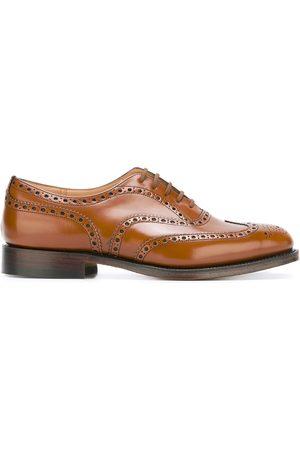 Church's Herren Elegante Schuhe - Burwood brogues