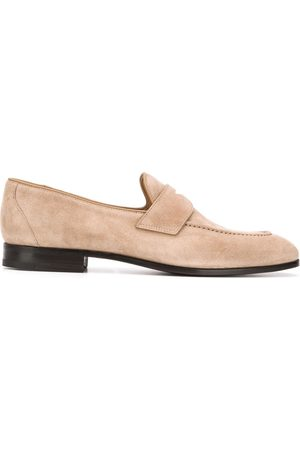 Church's Dundridge strap loafers