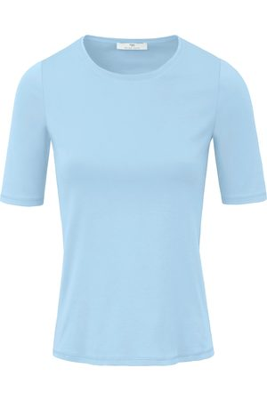 Peter Hahn Rundhals-Shirt