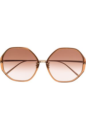 Linda Farrow Alona sunglasses