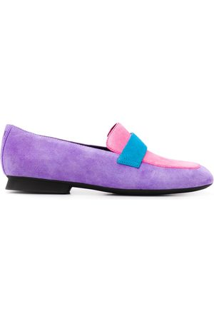 Camper TWS assorted loafers