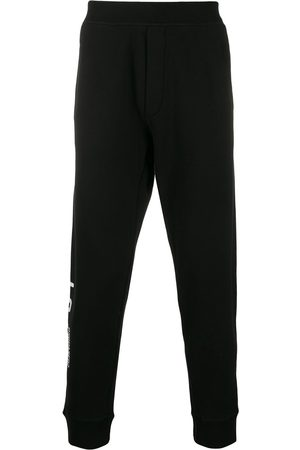 Dsquared2 Icon print track pants