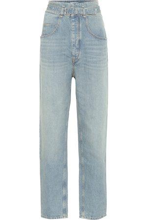 Isabel Marant, Étoile Damen High Waisted - High-Rise Jeans Gloria