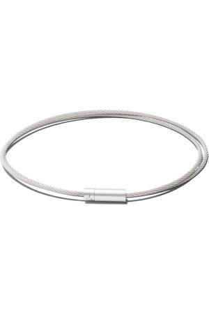 Le Gramme Armbänder - Le 11 Grammes Triple Cable bracelet