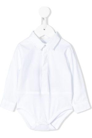 Dolce & Gabbana Pointed collar body