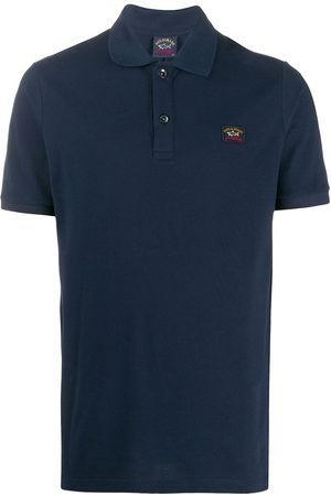 Paul & Shark Herren Poloshirts - Polo T-shirt