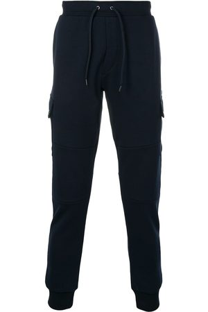 Polo Ralph Lauren Pockets track trousers