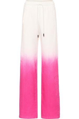 OFF-WHITE Hose aus Baumwolle