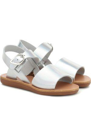 Ancient Greek Sandals Sandalen Little Kaliroi aus Leder