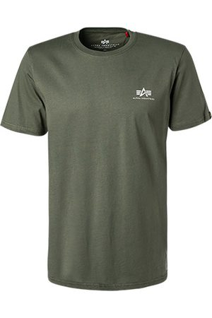 Alpha Industries T-Shirt Small Logo 188505/142