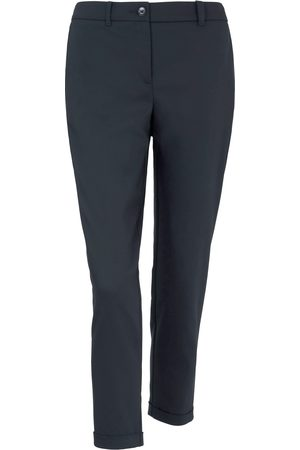 DAY.LIKE Knöchellange Slim Fit-Hose