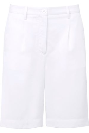 DAY.LIKE City-Shorts weiss