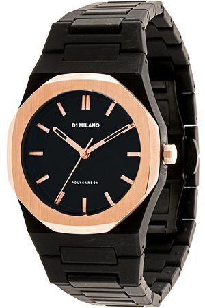 D1 MILANO PolyCarb Gloaming 40mm watch