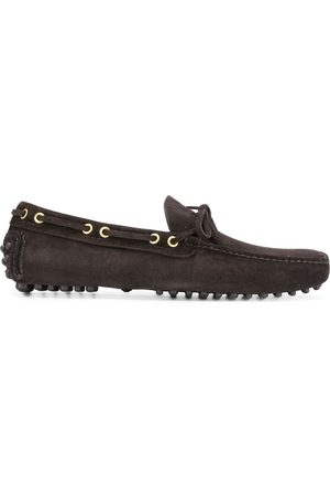 CAR SHOE Herren Halbschuhe - Laced suede loafers