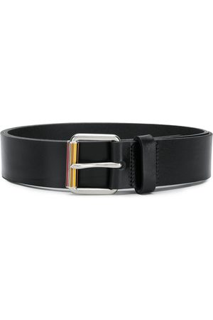 Paul Smith Adjustable buckle belt