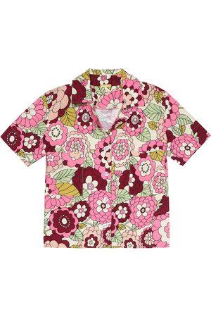 DODO BAR OR Bedrucktes Hemd