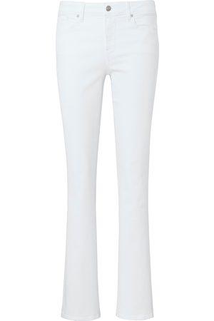 NYDJ Jeans Modell Marilyn Straight weiss