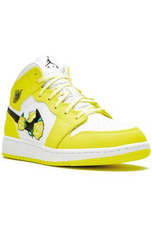 Jordan Air 1 Mid GS sneakers