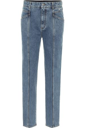 Stella McCartney High-Rise Slim Jeans