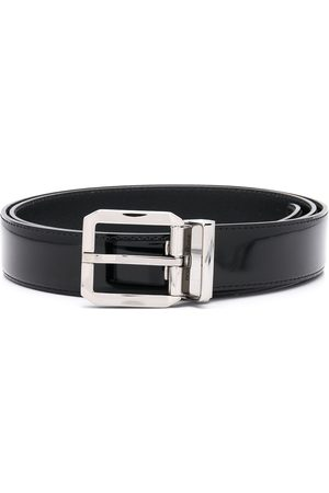 Dolce & Gabbana Square buckle belt