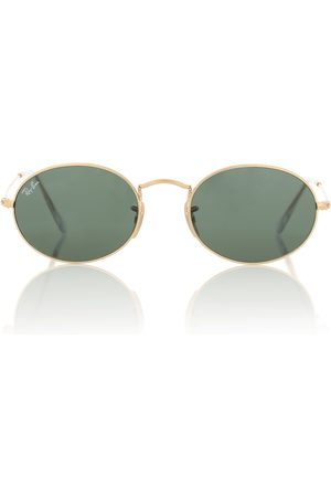 Ray-Ban Sonnenbrille RB3547N Oval Flat