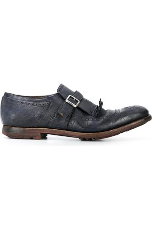 Church's Shanghai buckled loafers